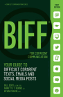 Biff for Coparent Communication: Your Guide to Difficult Texts, Emails, and Social Media Posts Cover Image