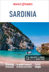 Insight Guides Sardinia (Insight Guide Sardinia #10) Cover Image