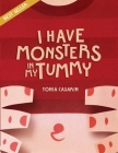 I Have Monsters In My Tummy Cover Image