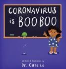 Coronavirus is Boo Boo Cover Image