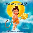 Hanuman Chalisa for Kids: With Choupai in English Cover Image