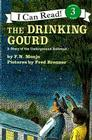 Drinking Gourd, the (1 Paperback/1 CD): A Story of the Underground Railroad [With Paperback Book] (I Can Read Books: Level 3) Cover Image