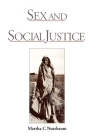Sex and Social Justice Cover Image