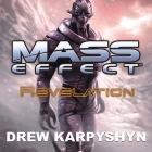 Mass Effect: Revelation Cover Image