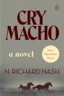 Cry Macho: A Novel Cover Image