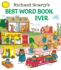 Richard Scarry's Best Word Book Ever Cover Image