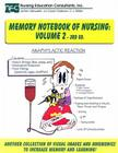 Memory Notebook of Nursing Cover Image