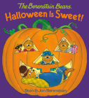 Halloween is Sweet (The Berenstain Bears) Cover Image