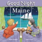 Good Night Maine (Good Night Our World) Cover Image