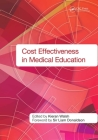 Cost Effectiveness in Medical Education Cover Image