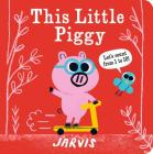 This Little Piggy: A Counting Book Cover Image
