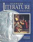 Glencoe Literature: The Reader's Choice, Course Six, American Literature, Student Edition (Glencoe Literature Grade 7) Cover Image