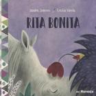 Rita Bonita: colección un gato gris Cover Image