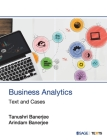 Business Analytics: Text and Cases Cover Image