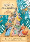 La Biblia en Cuadros Para Nino Pequenos = The Bible in Pictures for Toddlers Cover Image