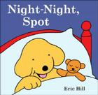 Night-Night, Spot Cover Image