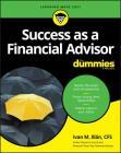 Success as a Financial Advisor for Dummies Cover Image
