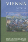 Vienna: A Traveler's Literary Companion (Traveler's Literary Companions #15) Cover Image