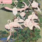 Flamingoes Wall Calendar 2020 (Art Calendar) Cover Image