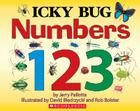 Icky Bug Numbers Cover Image