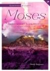 Eyewitness to Glory: Moses: Discerning God's Active Presence (Eyewitness Bible Studies) Cover Image