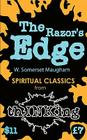 The Razor's Edge (Thinking Classics) Cover Image