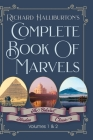 Complete Book Of Marvels Cover Image
