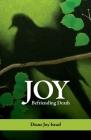 Joy: Befriending Death Cover Image