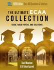 The Ultimate ECAA Collection: Economics Admissions Assessment Collection. Updated with the latest specification, 300+ practice questions and past pa Cover Image