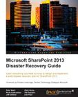 Microsoft Sharepoint 2013 Disaster Recovery Cover Image