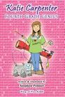 Katie Carpenter, Fourth Grade Genius Cover Image