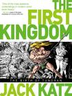 The First Kingdom, Volume 1: The Birth of Tundran Cover Image