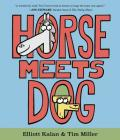 Horse Meets Dog Cover Image