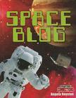 Space Blog (Crabtree Connections) Cover Image