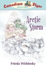 Canadian Flyer Adventures #16: Arctic Storm Cover Image