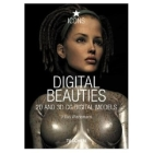 Digital Beauties: 2nd and 3rd Computer Generated Digital Models Cover Image