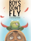 Boys Don't Fly Cover Image