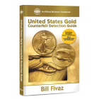 Us Gold Counterfeit 2nd Edition Cover Image