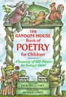 The Random House Book of Poetry for Children Cover Image