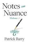 Notes on Nuance: Volume 1 Cover Image
