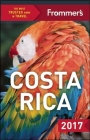 Frommer's Costa Rica 2017 Cover Image