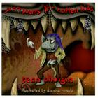 Scary Poems for Rotten Kids Cover Image