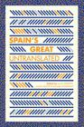Spain's Great Untranslated Cover Image