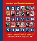 Any Given Number: Who Wore It Best, from 00 to 99 Cover Image