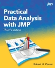 Practical Data Analysis with JMP, Third Edition Cover Image