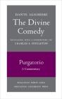 The Divine Comedy, II. Purgatorio, Vol. II. Part 2: Commentary Cover Image