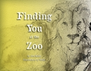 Finding You at the Zoo Cover Image