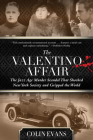 Valentino Affair: The Jazz Age Murder Scandal That Shocked New York Society and Gripped the World Cover Image