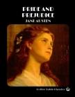 Pride and Prejudice (Coffee Table Classics) Cover Image