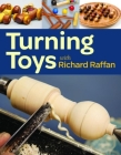 Turning Toys with Richard Raffan Cover Image